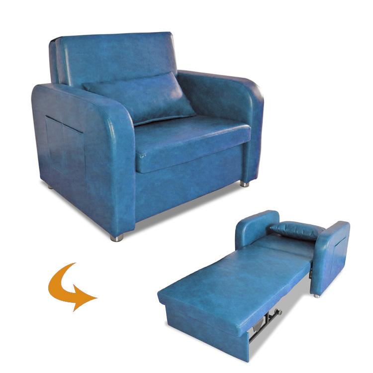 Hospital Sleeper Chair Sofa Bed