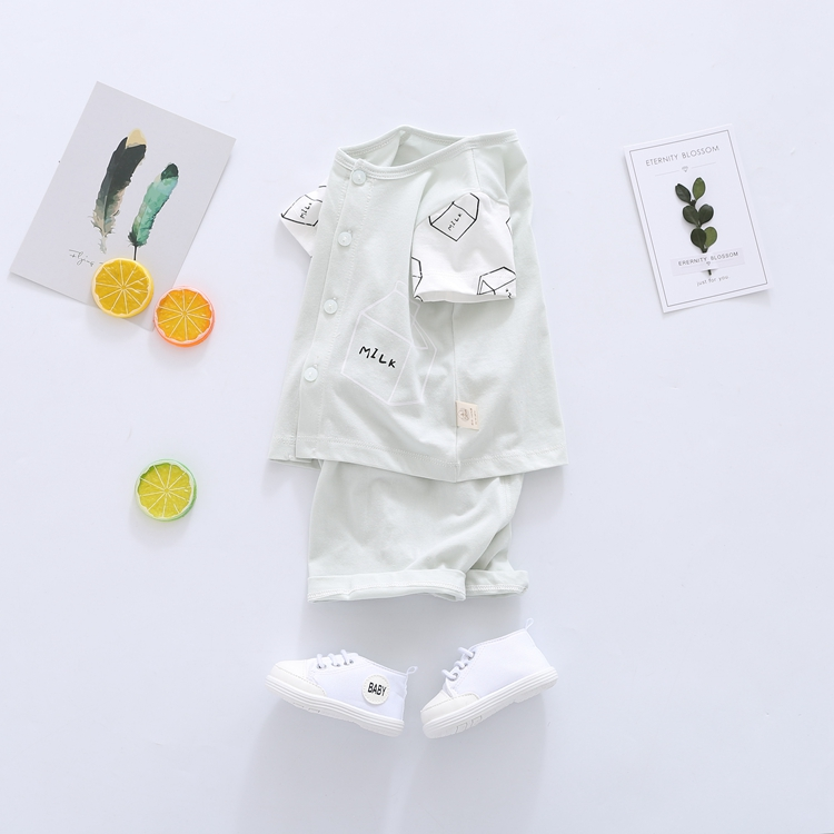<strong>New</strong> Arrival Eco-friendly <strong>Gift</strong> Organic <strong>Baby</strong> Boy Boutique Clothes <strong>Set</strong>