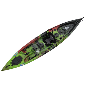Leisure dave rotomold kayak sit on top kayak fishing kayak for sale