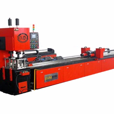 EMM60A piercing ram punching press machine