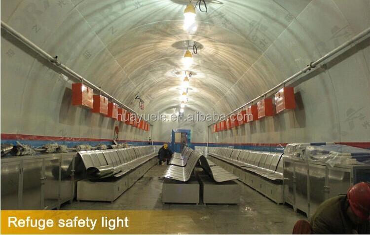 Super Illumination Rectangle Explosion-proof Tunnel Light ...