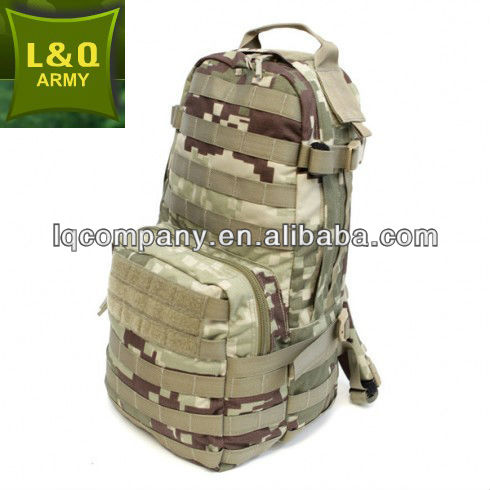 New Hiking Rucksack OEM Custom Military Tactical Backpack