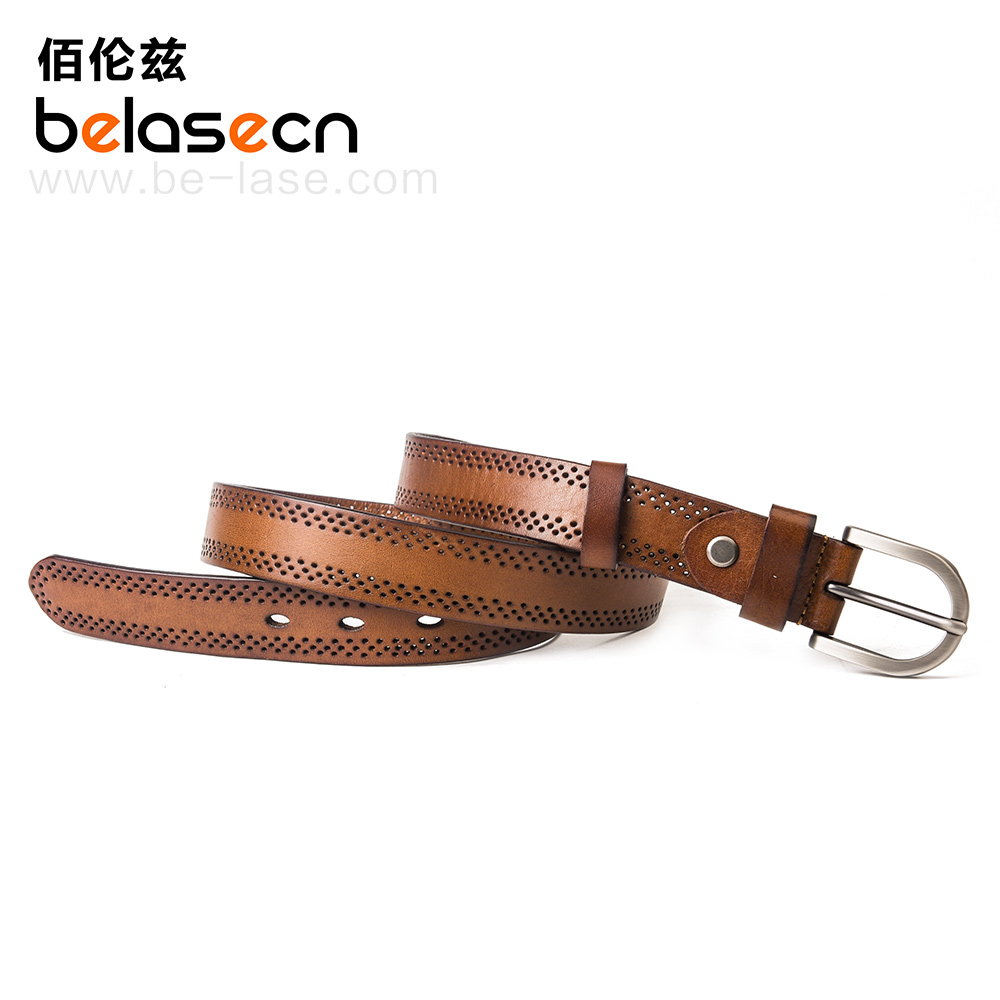 2017 Wholesale cowhide leather designer waist <strong>Belt</strong> for men and women