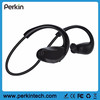 PB06 Wireless Sport new model bluetooth headset for outdoor exercise with Mic, sweatproof and ergonomic design