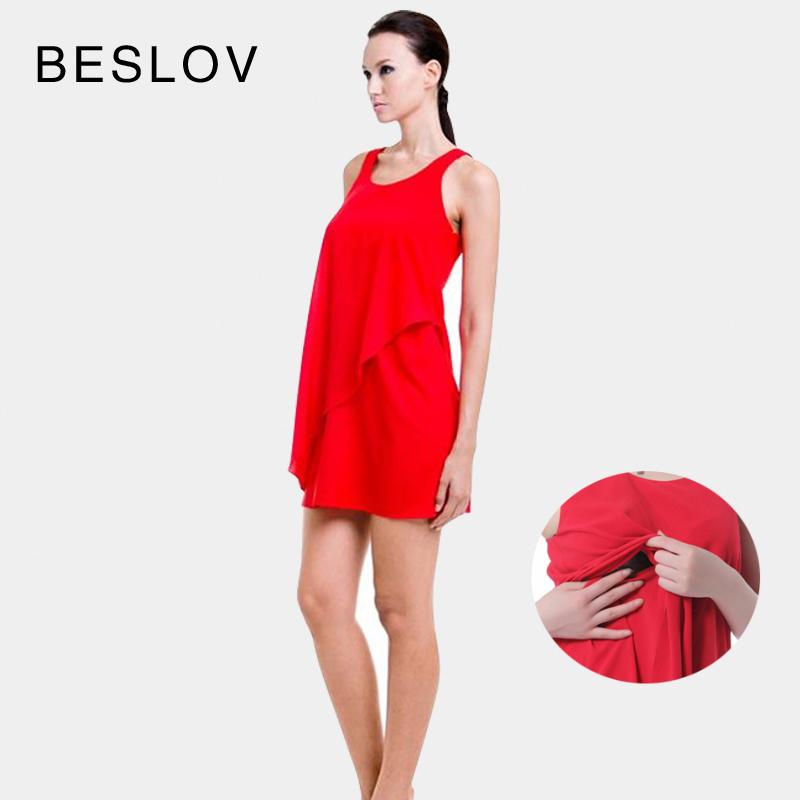 f4b9c487006 SEXY MATERNITY DRESS - Mansene Ferele