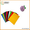 Eco-Friendly Feature and Plain Style printed craft felt sheets
