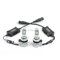 led auto headlight 36W 6000LM led car headlight kit H4, H13, 9004, 9007; H1, H3, H7, H8, H10, H11, H16, 9012, 9005, 9006
