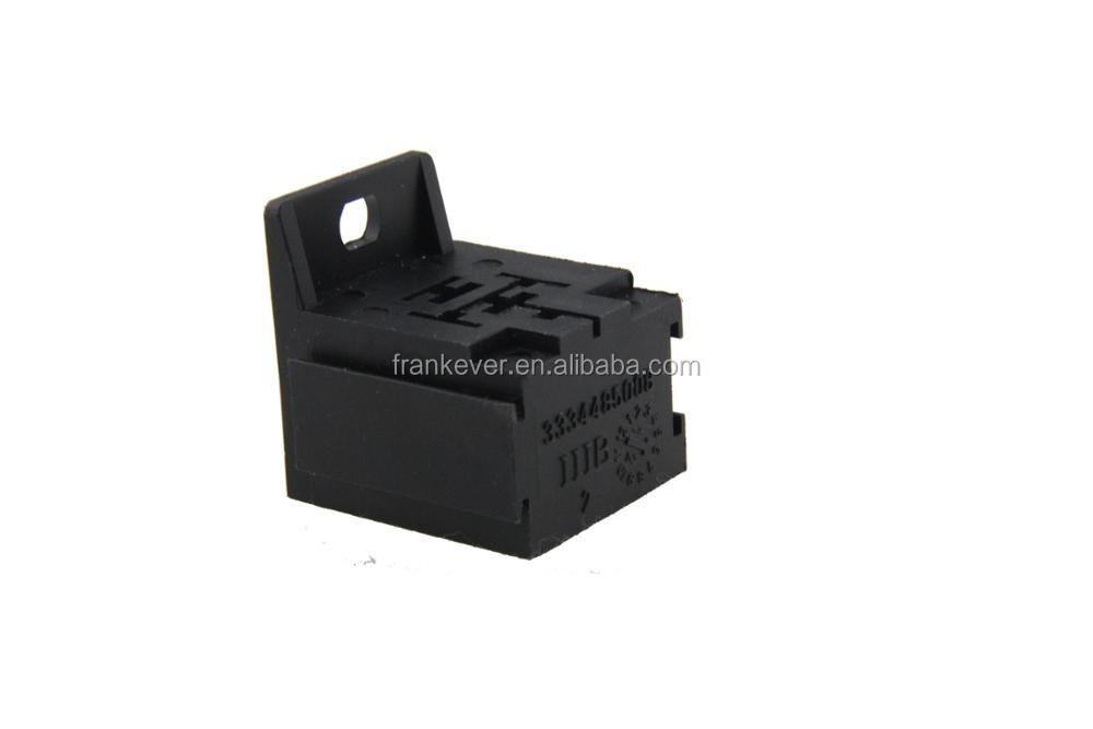 5 Pins Relay Socket Harness Relays For Auto