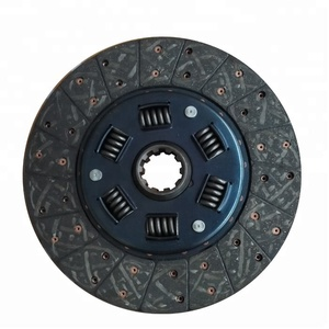 EONN7550AS tractor clutch friction disc for Ford