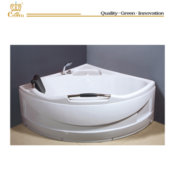 Hangzhou Crown Hg-8808-b Swimming Pool Spa Bathtubs Round Low Prices Corner  Mini Indoor Hot Tubs Made In China - Buy Hot Tubs Made In China,Mini ...