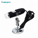 Industrial Mobile Phone Wireless Digital Electron Mini 1000X Usb Magnifying Glass Microscope Camera For Android