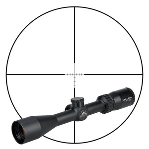 Combat Assault Hunting Aiming Shooting Military Thermal Airsoft Weapon canislatrans 3-9X40 rifle scope GZ1-0304