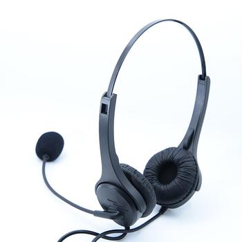 Telephone Headset With Rj 11 Rj9 Qd Or Usb Connector Buy Telephone Headset Rj11 Rj Headset Tephone Headphone Product On Alibaba Com