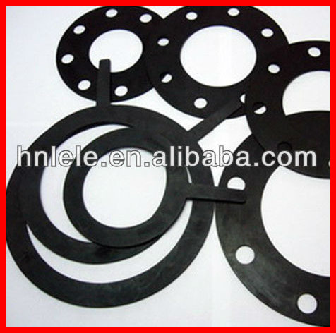 Rubber O Ring Sealing Rubber Flat Washer