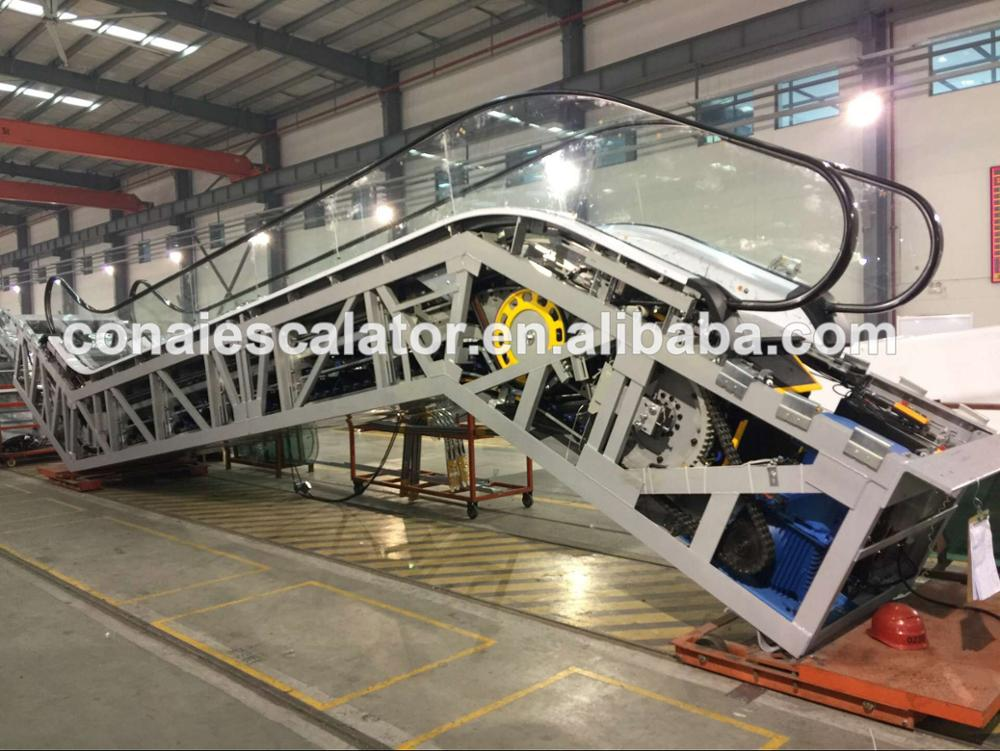 CNCA-002 Escalator Step Chain for SJEC