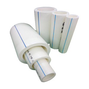 China Manufacturers hot selling cheap pn16 pn25 plastic ppr pipe price list  for potable water