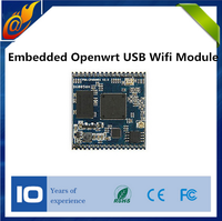 Industrial Low Power Serial UART to Wifi Module