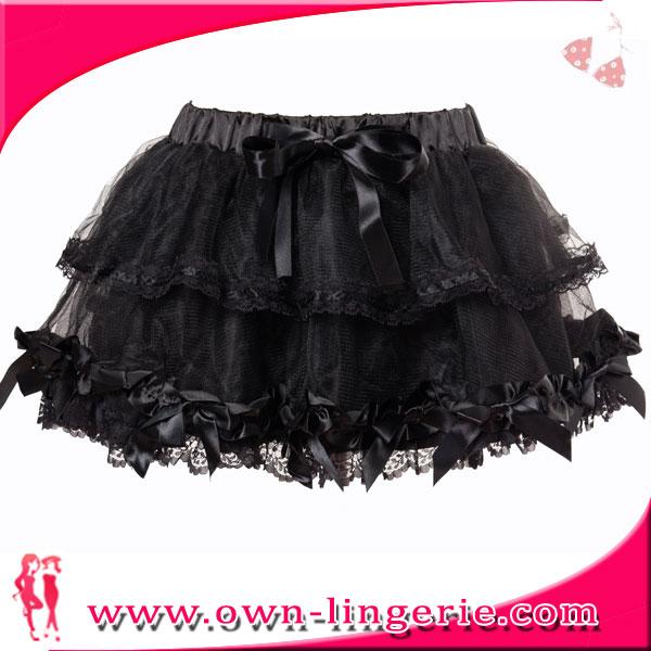 e279d1d0b Girls Puffy Dresses Tulle Skirt Puffy Tulle Skirt Black Puffy Skirt ...