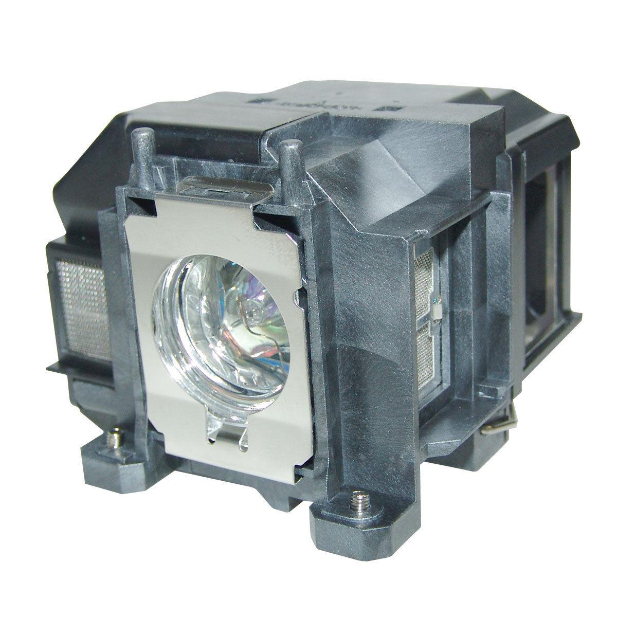 Lâmpada compatível para ELPLP67/V13H010L67 para EPSON EX3210/EX3212/EX5210/EX6210