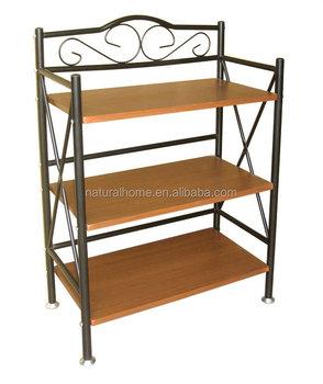 woonkamer meubels keuken accessoires schimmel goedkope houten kruidenrekjes magazijn opbergrek