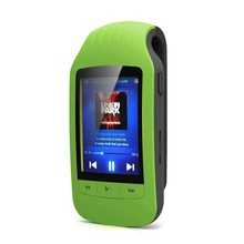 8GB MP3 / MP4 Player Stereo Music Player Support Sport Pedometer Bluetooth Function FM Radio w/ TF Card Slot 1.8 Inches LCD Scre