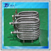 Titanium Water Cooled Condenser Coil