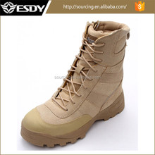 Military Tactical Boots Genuine Leather boots for Sports use