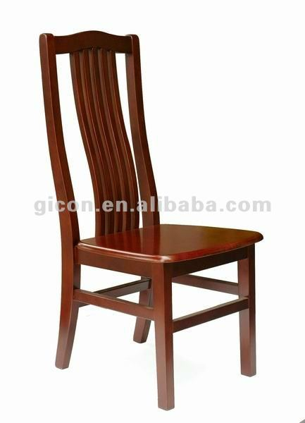 Antique Wood High Back Dining Room Chairs Gm5010   Buy High Back Dining  Chair,High Back Chair,High Back Dining Room Chairs Product On Alibaba.com