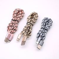 High Quality Low Price Upgrade Version Cell Phone Data Cable