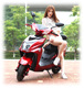 2019 new model steel electric Motorcycle Adult Scooter bike bicycle made in china 800w 1000w 48v 60v