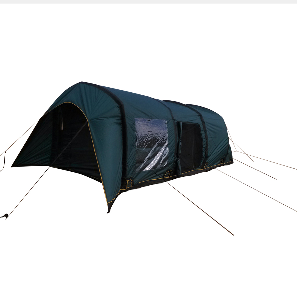 hot sale rigid giant PVC inflatable tent rescue tent for camping