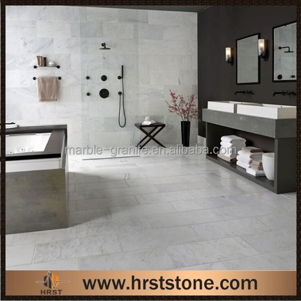 Good Faux Turkish Carrara White Marble Veneer Countertops
