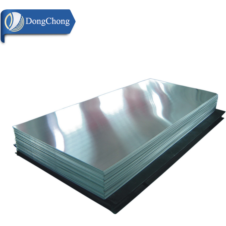 alluminium sheet aluminum magnesium sheet 2mm thick
