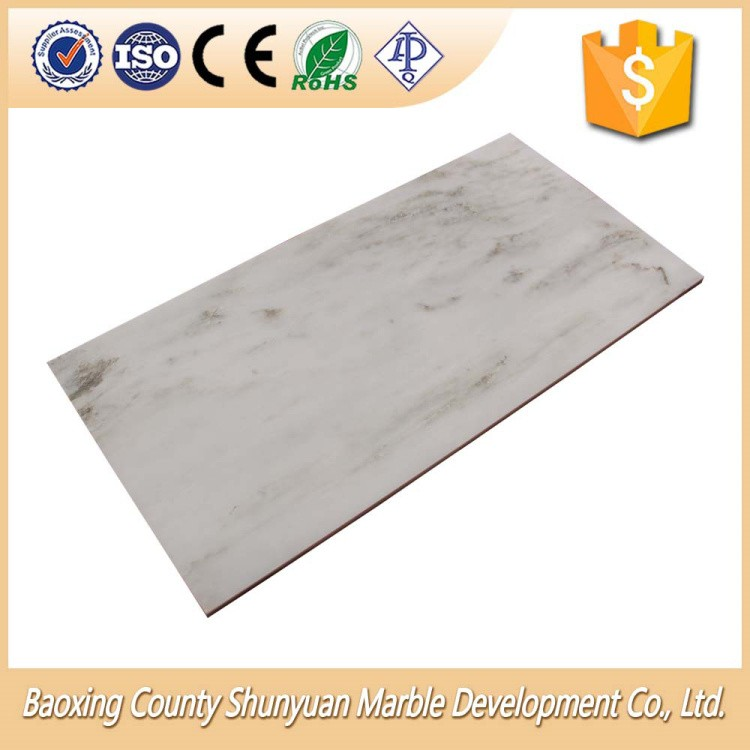 Latest Style High Quality Nature Stone Select Marble Tiles Bathroom