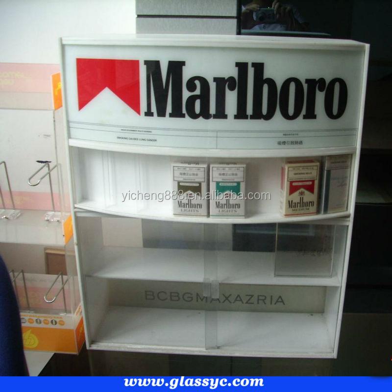 Wholesale acrylic cigarette rack with LED light - Alibaba.com