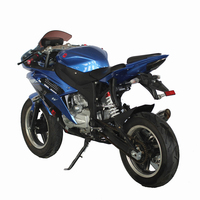 4 stroke 110cc engine pocket bike