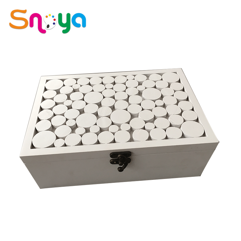 Direct factory price slidinglidsuppliers plaincrates balsa wood pencilbox for sale
