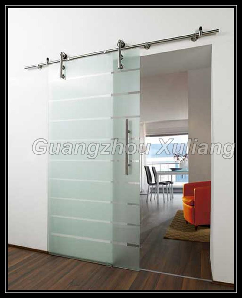 3 Panel Sliding Glass Door: Frameless Glass Sliding Door Large Sliding Glass Doors