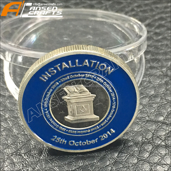 Cheap Factory Sale Good Quality Masonic Challenge Coins Gift - Buy Masonic  Coin,Factory Sale Masonic Coins,Masonic Challenge Coins Product on