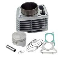 High performance Durable Genuine Motorcycle Parts Engine Cylinder kit For CB300