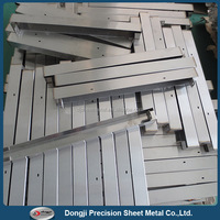 High Quality sheet metal fabrication/stainless steel metal fabricators