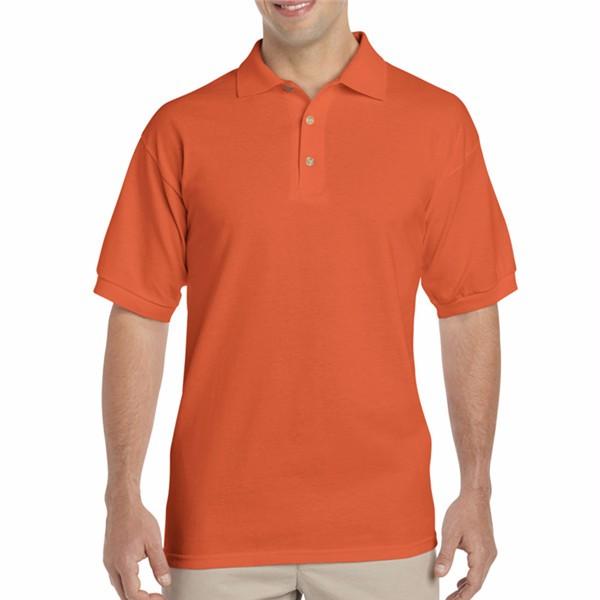 Hot sale custom polo shirts for men of polo shirt design for Custom t shirts for sale