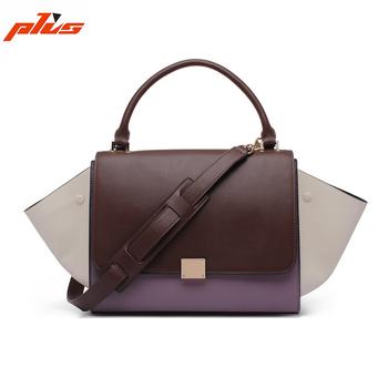 Alibaba China Colorful Handbags Designer Korea Fashion Las Handbag