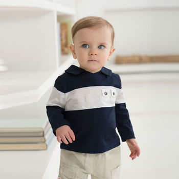 High Quality Custom Design Wholesale Designer Baby Clothes From