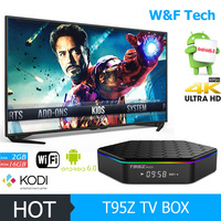 streaming movies fully unlocked bt 4.0 android 6.0 world max kd player 2016 octa core amlogic s912 tv box