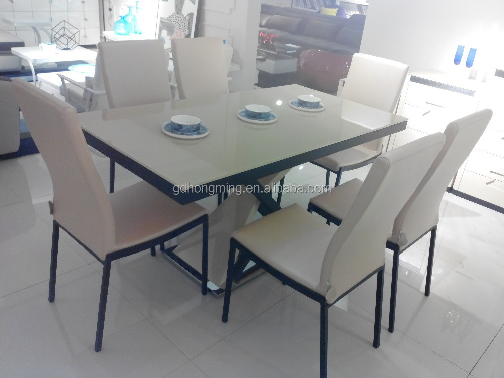 Hot Sale Philippine Dining Table Set Suppliers And Manufacturers At Alibaba