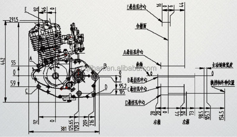 chinese 70cc loncin atv wiring diagram 70cc chinese atv