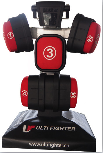 Todo 2013 Boxing Man Punching Bags Free Standing Boxing