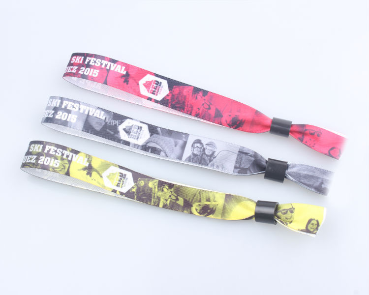 Cheap Customized Fabric Wristbands, Cheap Customized Fabric Wristbands  Suppliers and Manufacturers at Alibaba.com