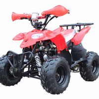 110cc MINI ATV with CE certification (A7-10)